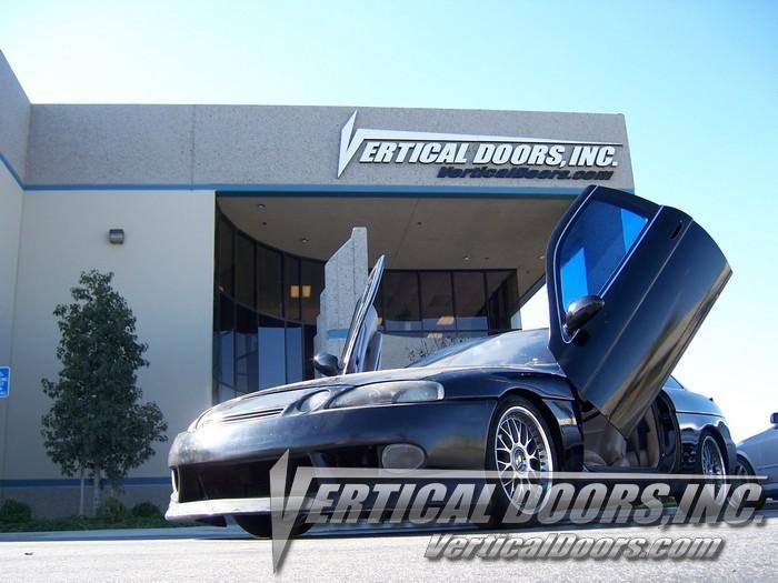 Lexus Sc400 1991 2000 Vertical Lambo Doors Vertical